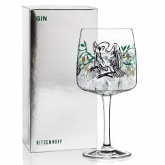 Gin Glass by Karin Rytter (Alchemist)