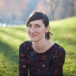 Selli Coradazzi: Produktdesignerin in Forni di Sopra, Italien