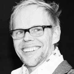 Claus Dorsch: Designer form Hannover