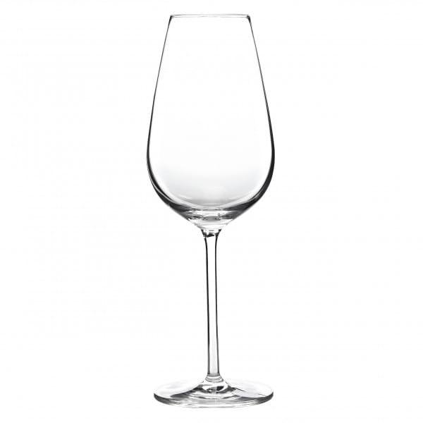 Aspergo Set of 6 White Wine Glasses by Sykes Langlois