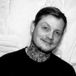 Vladi Bott: Tattoo-Artist in Hamburg, Deutschland