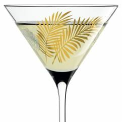 COCKTAIL cocktail glass by Kathrin Stockebrand (Leaves)