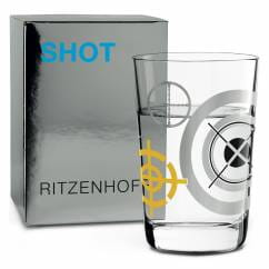 SHOT Shot Glass by Sonia Pedrazzini (Target)