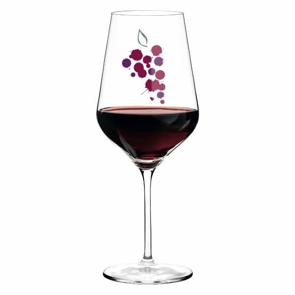 Red Rotweinglas von Iris Interthal