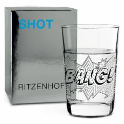 SHOT Shot Glass by sieger design