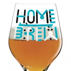 Craft beer glass by Pietro Chiera