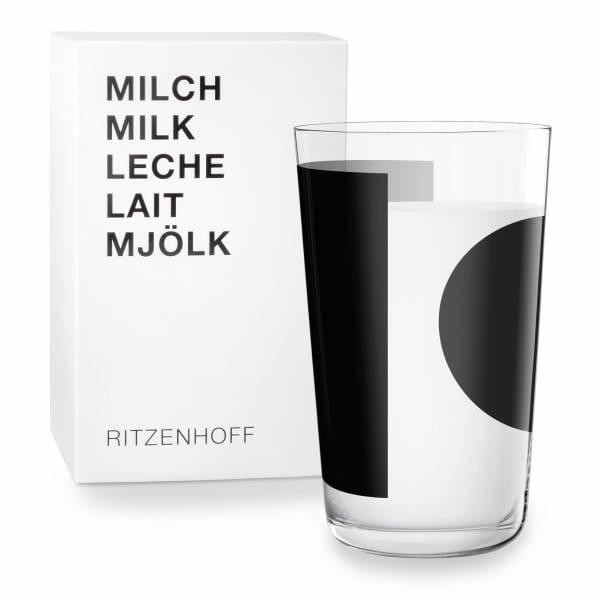 MILK Milchglas von Pierre Charpin