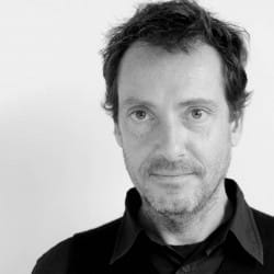Pierre Charpin: Artist and designer from Paris