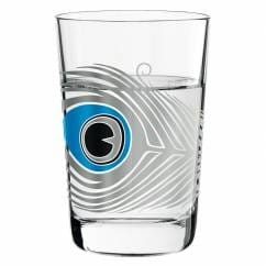 SHOT Schnapsglas von Sonia Pedrazzini (Peacock)