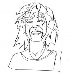 Kathrin Stockebrand: Designer and illustrator in Essen, Germany