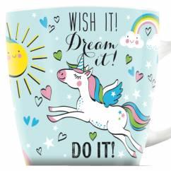 My Darling coffee mug by Kathrin Stockebrand
