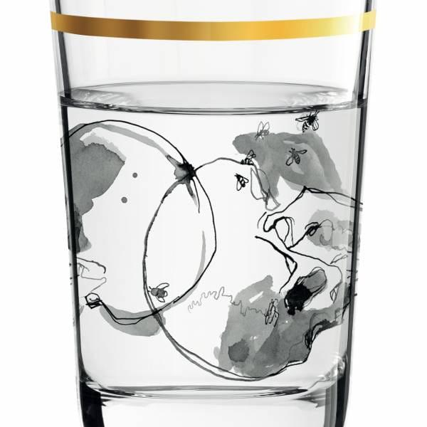 SHOT Shot Glass by Peter Picher (Skulls)