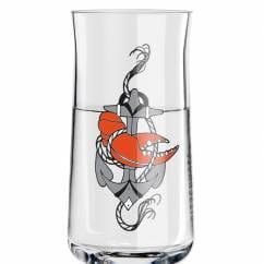 Schnapps Shot Glass by Tobias Tietchen (Lost Anchor)