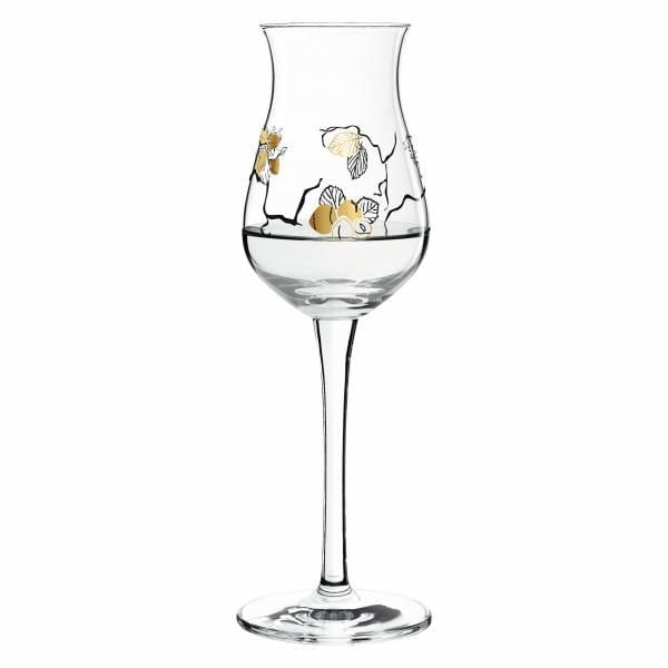FINEST SPIRIT fine brandy glass by Andrea Hilles