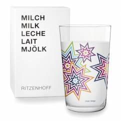 MILK Milchglas von Limited Glas Sieger Design