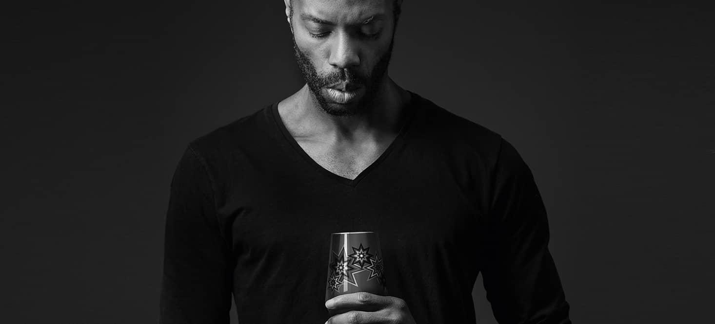 Vodka: Wodkaglas