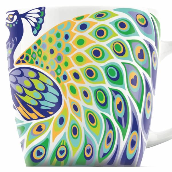 My Darling Kaffeebecher von Nilesh Mistry