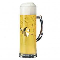 Seidel Bierkrug 0,5 l von Virginia Romo