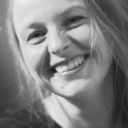 Iris Kuhlmann: Grafik-Designerin in Hamburg, Deutschland