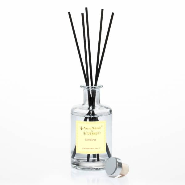 Luxury Diffuser, Exotic Spice