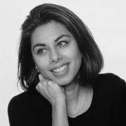 Poonam Choudhry: Designerin in Stuttgart, Deutschland