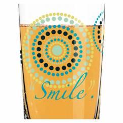 Everyday Darling Softdrinkglas von Sandra Brandhofer