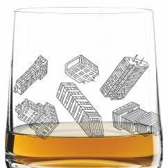 WHISKY Whisky Glass by Vasco Mourão