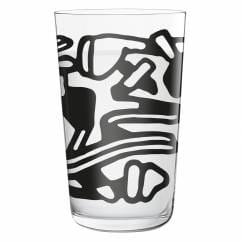 MILK Milk Glass by Saiman Chow