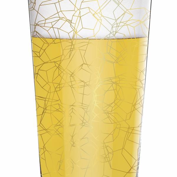 BEER Bierglas von Fuksas