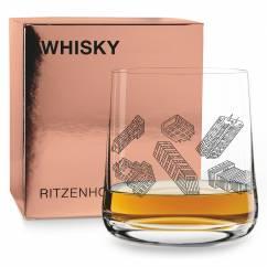 WHISKY Whiskyglas von Vasco Mourão