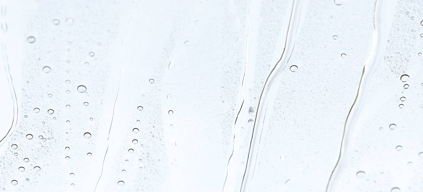 Aspergo: Wasserglas
